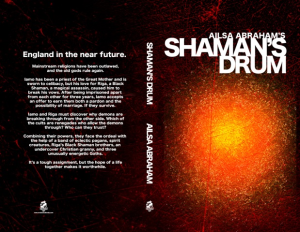 Shaman's Drum 001