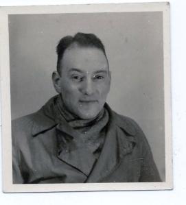 Soldier George