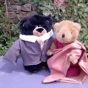 Gift Bears
