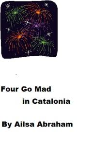 4 go mad