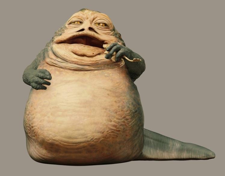 Jabba Desilijic Tiure - Wookieepedia, the Star Wars Wiki