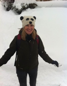 Steph snow