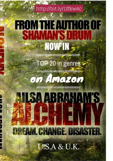 Amazon Alchemy Top 20