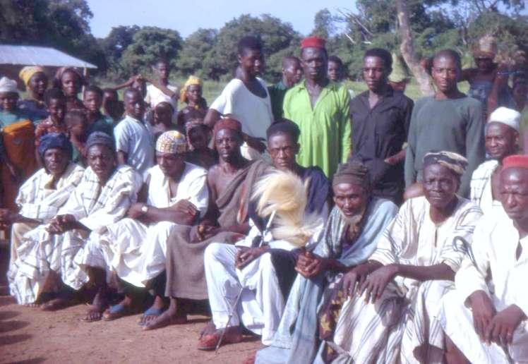 1115a village elders