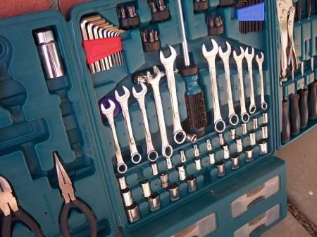tool kit f