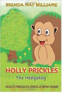Holly Prickles cover