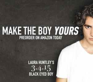 Black eyed boy cover