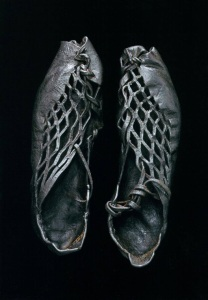 bog shoes