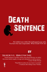 Death Sentence darker Cover