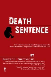Death Sentence darker Cover