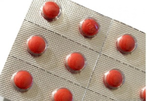 red pills