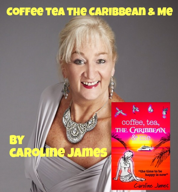 Caroline James Profile 3