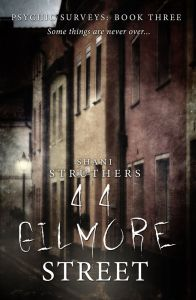 Gilmore Street Cover