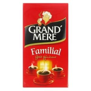 Grandmère café