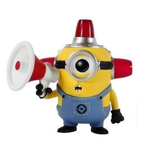minion megaphone