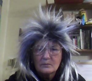 Nanny Ab Hair