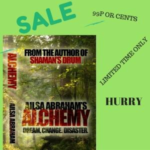 Sale Alchemy Aug 16