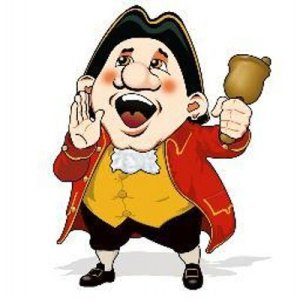 town-cryer
