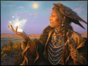 black-shaman
